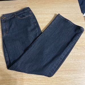 Michael Kors Denim Jeans Straight Leg